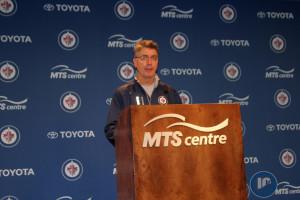 Coach Noel (Sept 22, 2013)