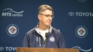 Coach Noel - Sept 23, 2013