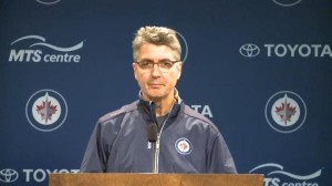 Coach Noel (Sept 27, 2013)