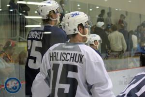 Halischuk