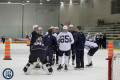 IceCaps coach McCambridge talks to prospects