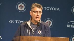 Coach Noel (Oct 17, 2013)