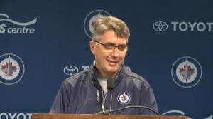 Coach Noel (October 31, 2013)