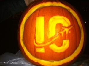 IC Pumpkin
