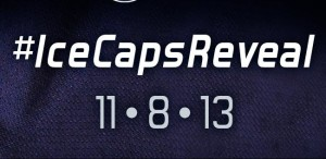 IceCapsReveal