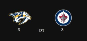 Preds beat Jets in OT