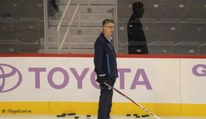 Coach Noel (Nov 1, 2013)