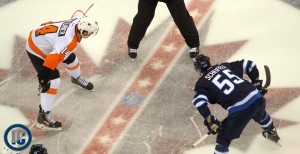 Couturier vs. Scheifele in 2013