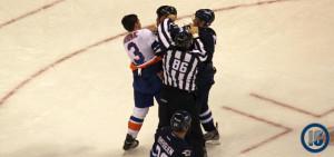 Hamonic vs. Kane