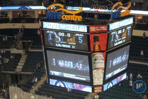 Hawks win 5-1