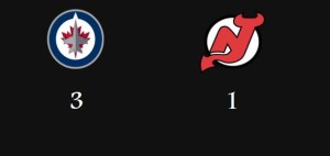 Jets beat Devils