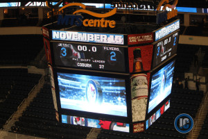 Jets win in SO over Flyers