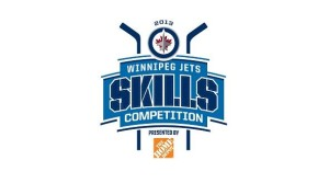 2013 Jets Skills Competition