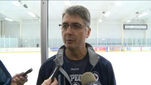 Coach Noel (December 6, 2013)