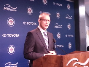 Coach Maurice post-game (January 13, 2014)