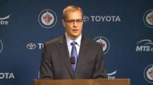 Coach Maurice post-game January 25, 2014