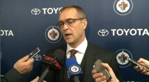 Coach Maurice post-game (January 26, 2014)