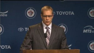 Coach Maurice post-game (January 28, 2014)
