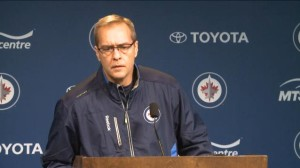 Coach Maurice pre-game (January 31, 2014)