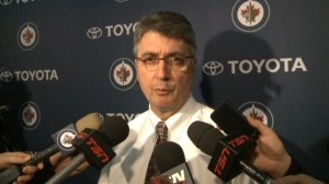 Coach Noel post-game vs. Ottawa