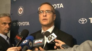 Coach Paul Maurice post-game (January 16, 2014)