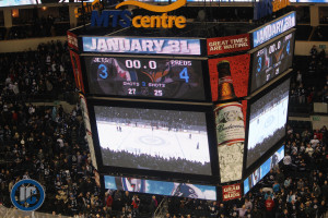 January 28, 2014 Preds beat Jets 4-3