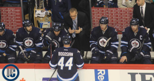 Maurice talks to Bogosian