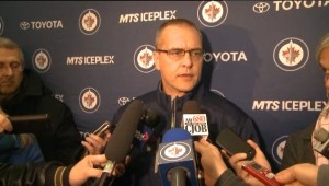 Coach Maurice (February 19, 2014)