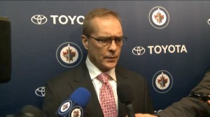 Coach Maurice post-game (February 4, 2014)
