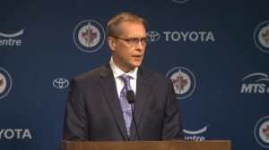 Coach Maurice post-game (January 31, 2014)