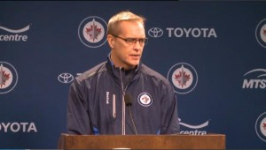 February 1, 2014 Coach Maurice