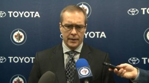 February 6, 2014 Coach Maurice post-game