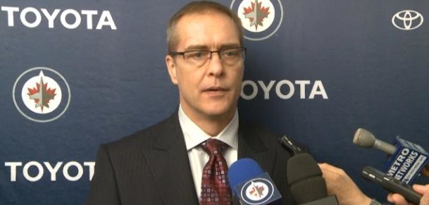 February 8, 2014 Coach Maurice post-game