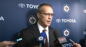 Coach Maurice post-game (March 1, 2014)