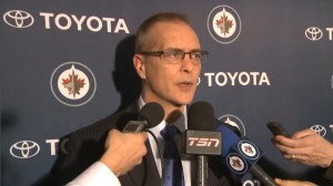 Coach Maurice post-game (March 27, 2014)