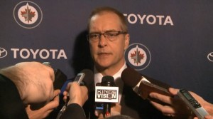 Coach Maurice post-game (March 29, 2014)
