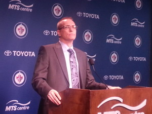 Coach Maurice post-game (March 4, 2014)