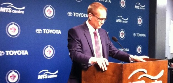 Coach Maurice post-game (March 6, 2014)