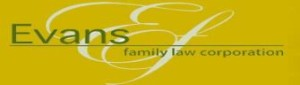 Evans Family Law