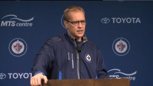 March 15, 2014 Coach Maurice