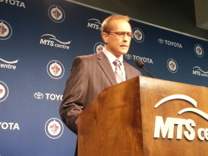 March 19, 2014 Coach Maurice post-game