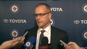 March 24, 2014 Coach Maurice post-game