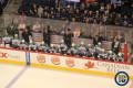 Stars bench (March 16, 2014)