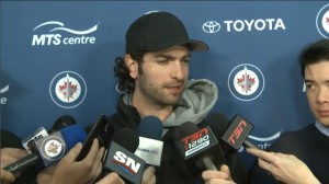 April 13, 2014 Al Montoya end of season interview