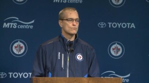 Coach Maurice (April 9, 2014)