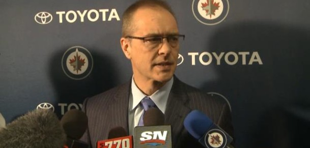 Coach Maurice post-game (April 11, 2014)