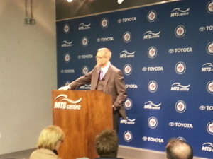 Coach Maurice post-game (April 3, 2014)
