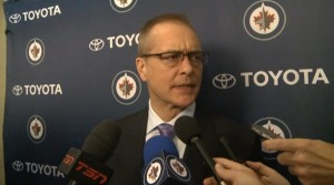 Coach Maurice post-game (March 31, 2014)