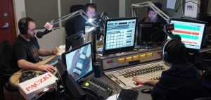 IC in studio 610 290