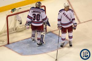 Lundqvist & McDonagh